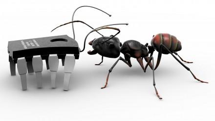 BEAM robotas