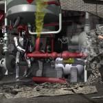 Pentagonas skelbia konkursą kas geriausiai sukurs robotą, galintį atlikti pavojingas užduotis