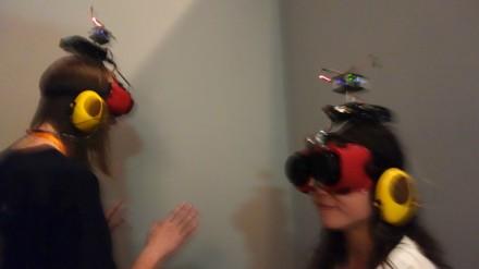 Robotic perception kit rinkinys