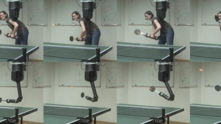 robot_pingpong