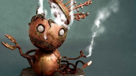10 pačių keisčiausių robotų