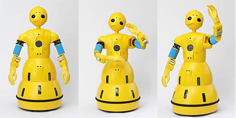 9 namų robotai, kuriuos galima įsigyti jau šiandien Wacamaru