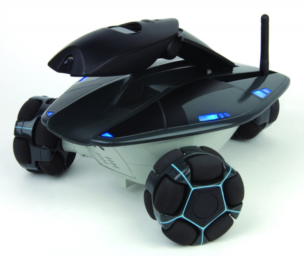 9 namų robotai, kuriuos galima įsigyti jau šiandien wowwee-rovio-rc-robot