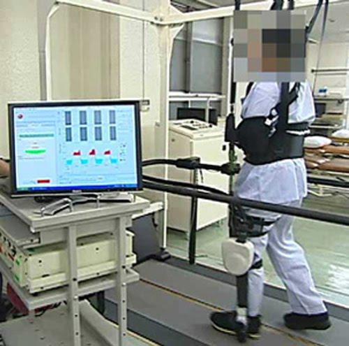 Jau galima įsigyti naujus medicininius robotus 1