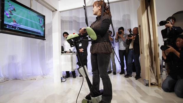 Jau galima įsigyti naujus medicininius robotus 2