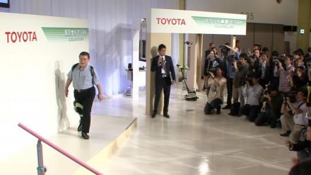 Jau galima įsigyti naujus medicininius robotus