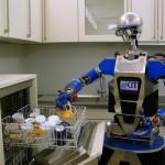 5 robotai, kurie moka gaminti - ARMAR-III robot