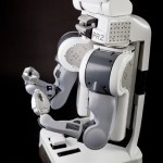 5 robotai, kurie moka gaminti - PR2 robot