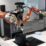 5 robotai, kurie moka gaminti - Rosie robot