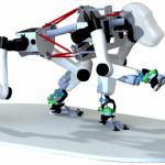 Robotas beždžionė
