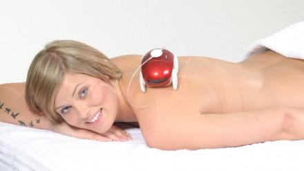 Robotas-masažuotojas