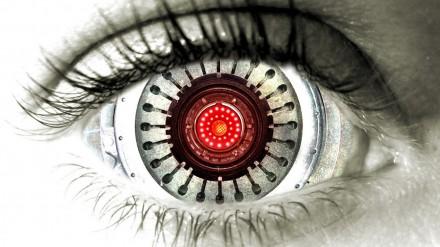 Ateityje akių operacijas atliks magnetiniai mikrorobotai 1