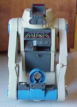 Ideal Maxx Steele