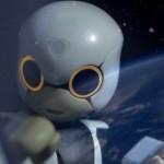 Japonai sukūrė kalbantį robotą astronautą