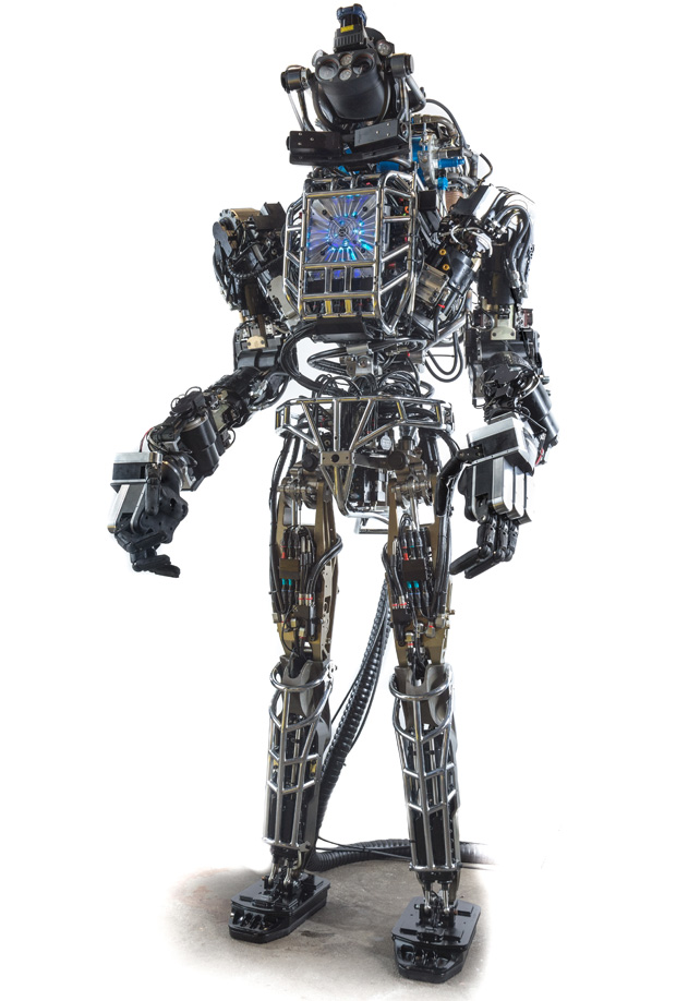 Robotas Atlas