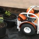robotas-sodininkas