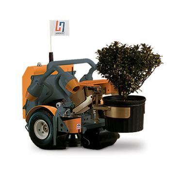 robotas sodininkas 3