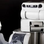 Daugiafunkcinis robotas PR2