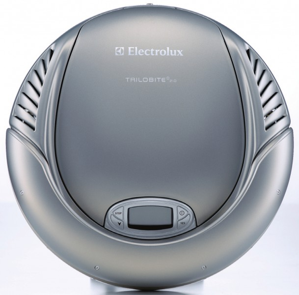Electrolux – Trilobite ZA 2