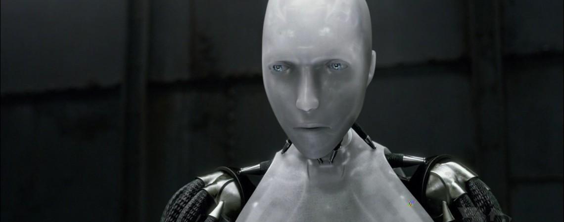 Kaip suvaldyti robotus