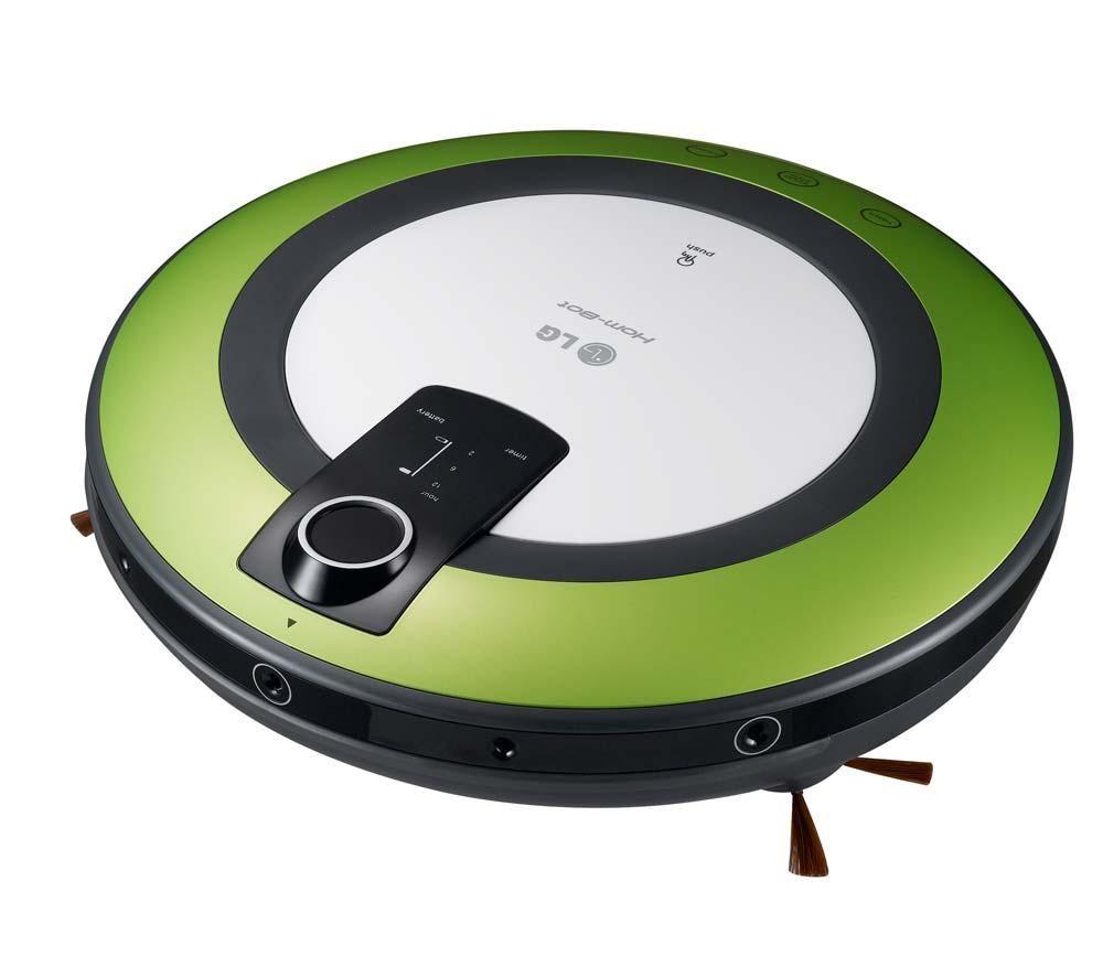 LG – Hom-bot