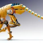 Patys įdomiausi robotai, imituojantys gyvūnų pasaulį