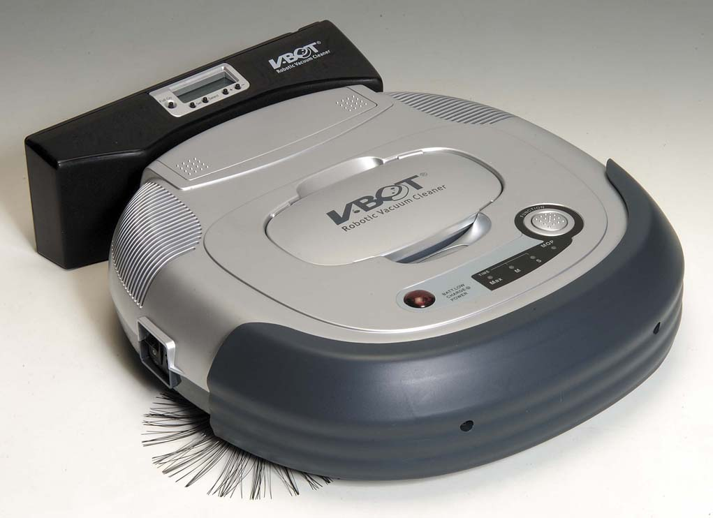 Robotic - V-Bot