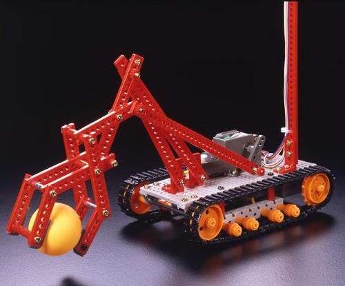Tamiya robot