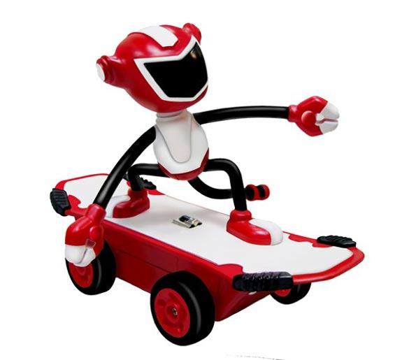 X skate robot