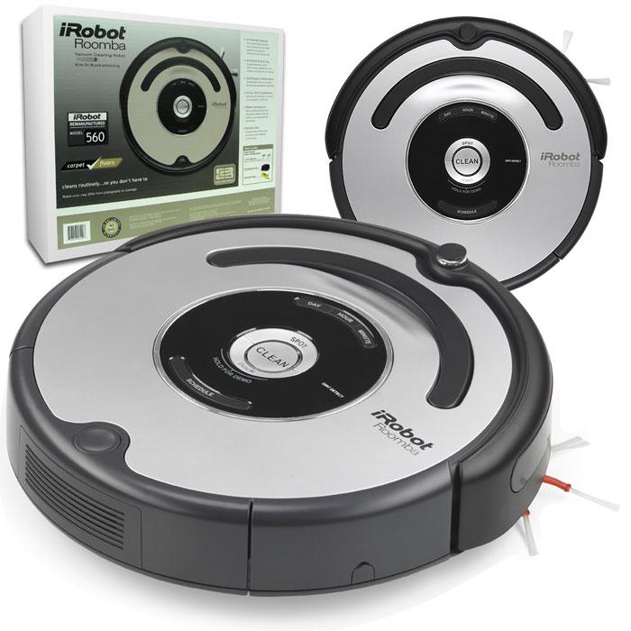 iRobot – Roomba 560