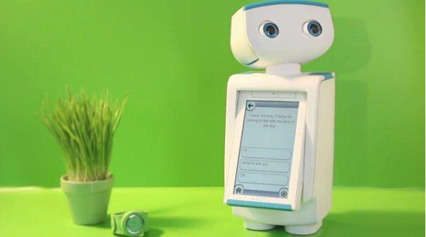 Autom Robotas