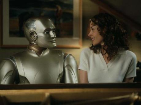 Robotas Andrew