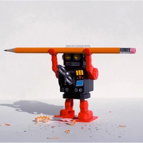 Robotas-drožtukas