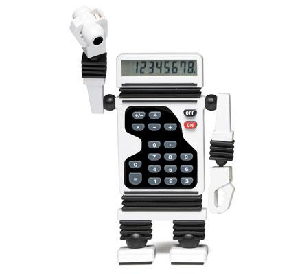 Robotas-skaičiuotuvas