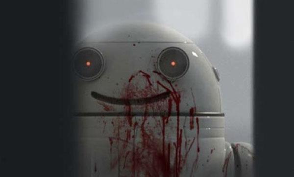 robotas 1
