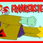 Frankenšteinas jaunesnysis