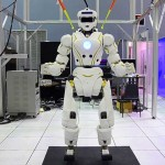 Naujas NASA robotas ateityje gelbės žmones