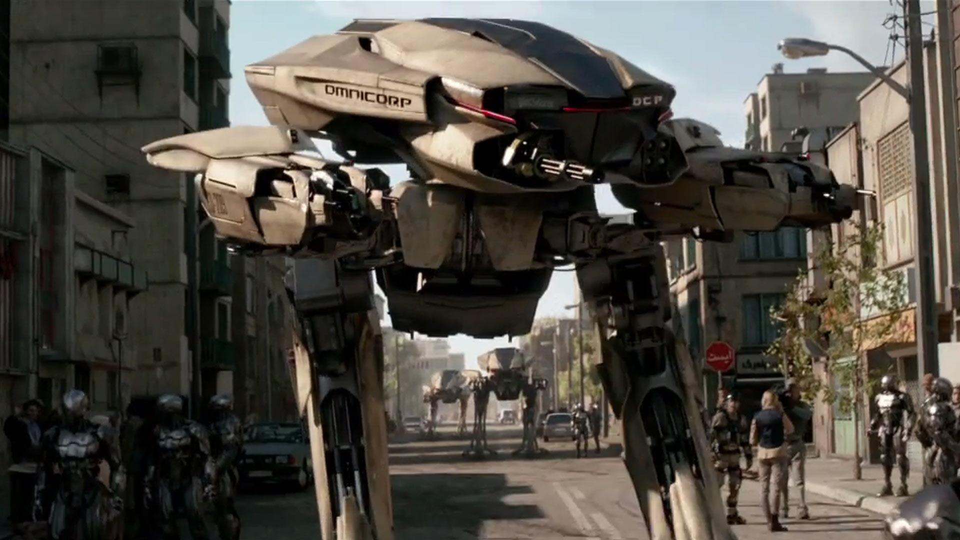 Robotai žudikai vis dar toli