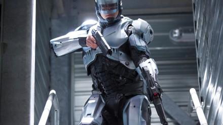Robotas policininkas - jau nebe mokslinė fantastika