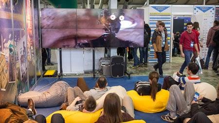 Robotics Expo 2