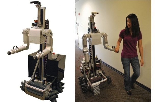 Cody robot