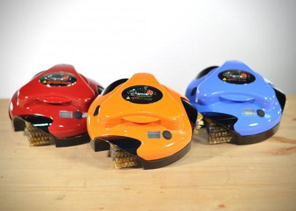 Grillbot – robotas valantis grilius-1