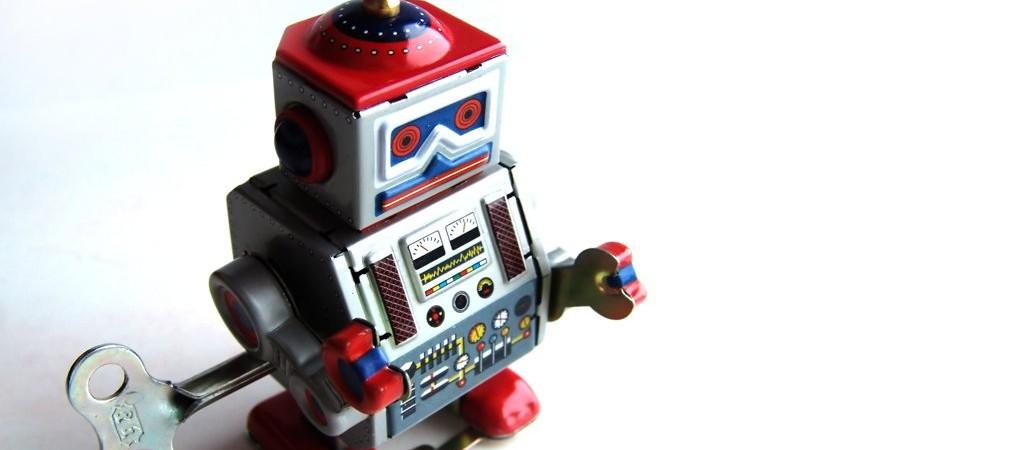 Pirmųjų robotų kūrimo istorija 2