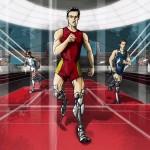 Kyborgų Olimpinės žaidynės