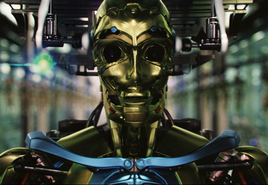 DARPA ruošia avatarus