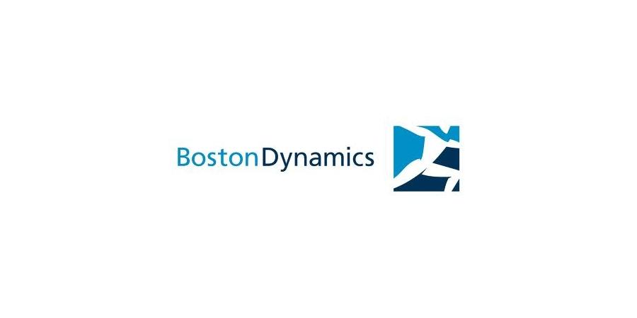 Kompanija Boston Dynamics