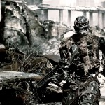 Po 20 metų atsiras robotai-žudikai