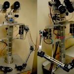 Robotai neurotikai atkartoja žmonių elgesį