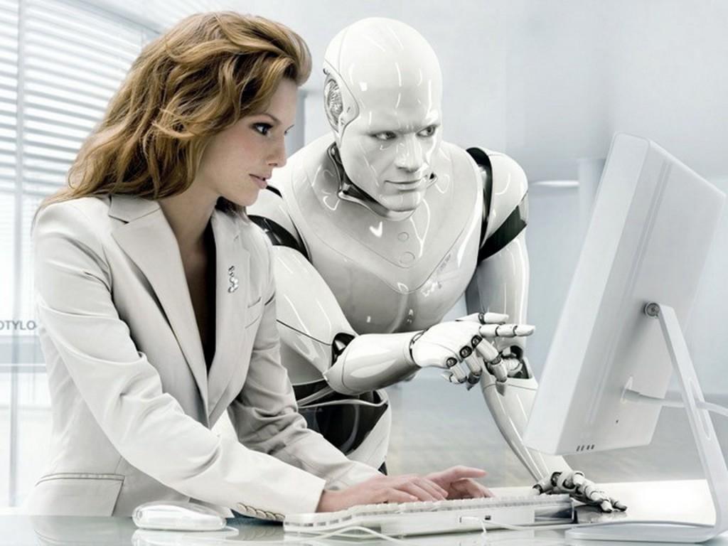 Robotiniai gydytojai, internetiniai teisininkai