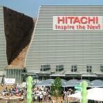 Hitachi. Robotų kūrimo istorija